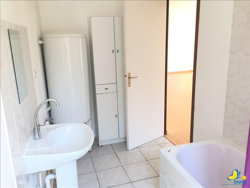 Rental apartment Falaise 450€ CC - Picture 5