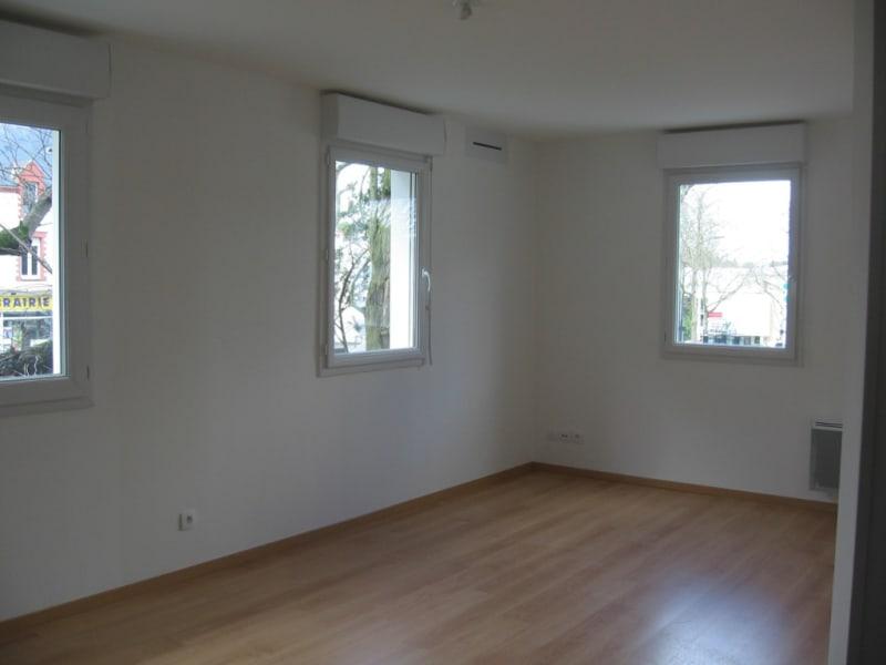 Appartement Nantes 2 pièce(s) 44.45 m2