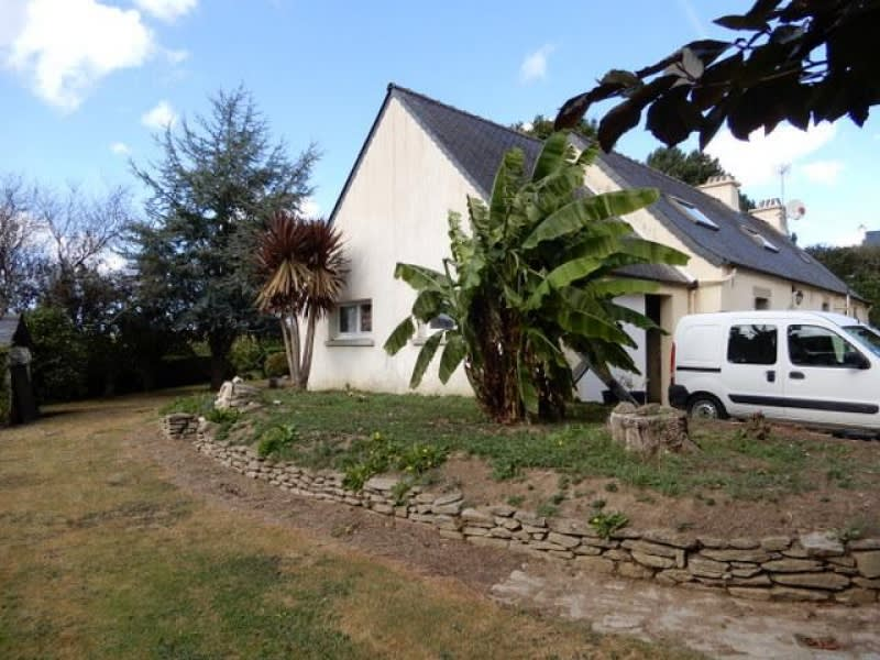 Vente maison / villa Garlan 250000€ - Photo 2