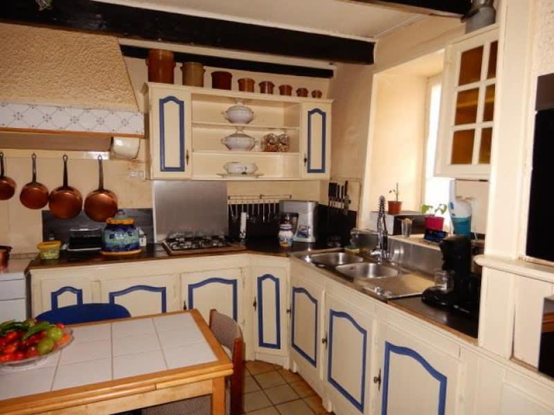Vente maison / villa Garlan 250000€ - Photo 8