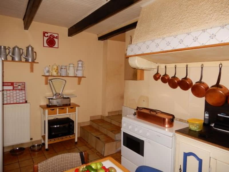 Vente maison / villa Garlan 250000€ - Photo 9