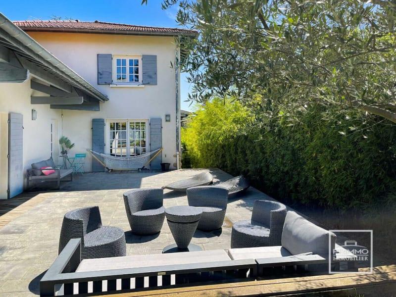 Vente maison / villa Saint didier au mont d or 1790000€ - Photo 2