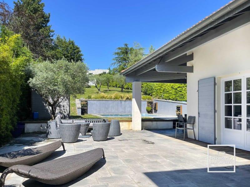 Vente maison / villa Saint didier au mont d or 1790000€ - Photo 5