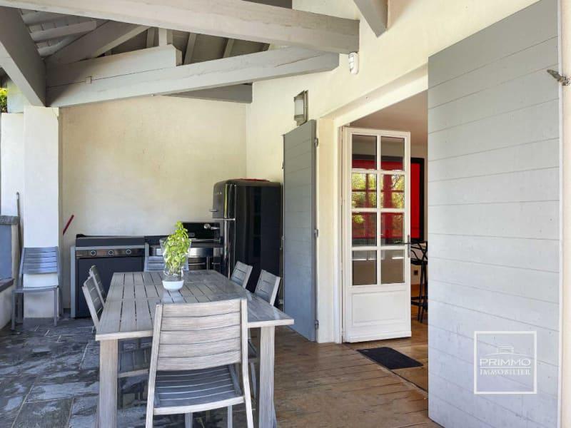 Vente maison / villa Saint didier au mont d or 1790000€ - Photo 6