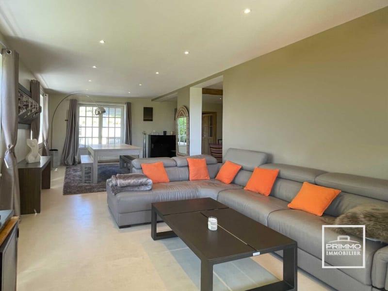 Vente maison / villa Saint didier au mont d or 1790000€ - Photo 7