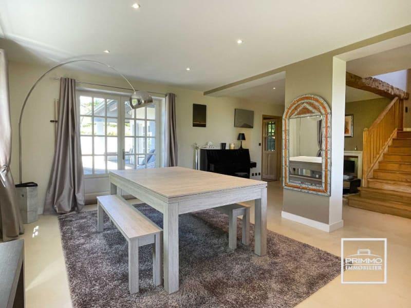 Vente maison / villa Saint didier au mont d or 1790000€ - Photo 8