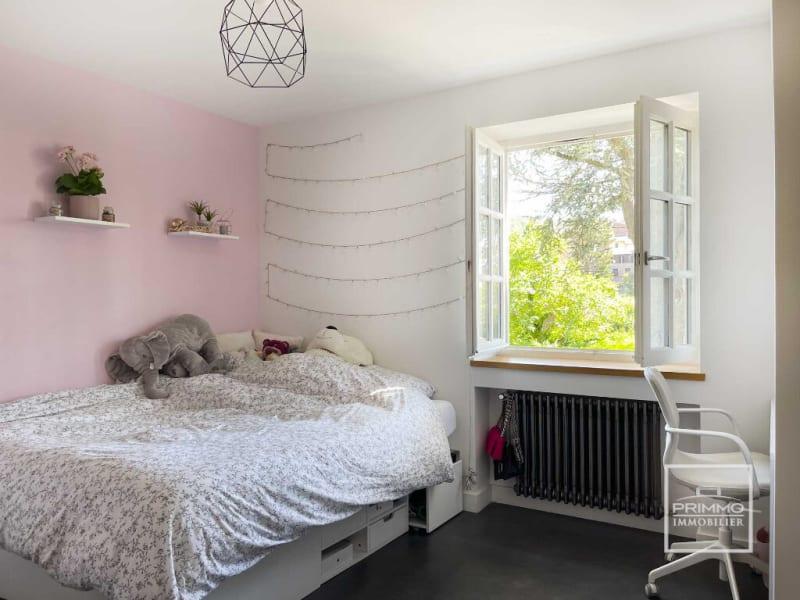 Vente maison / villa Saint didier au mont d or 1790000€ - Photo 11