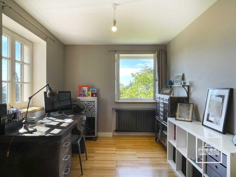 Vente maison / villa Saint didier au mont d or 1790000€ - Photo 12