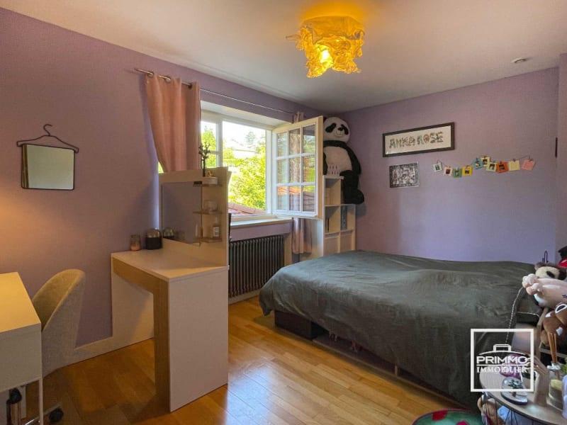 Vente maison / villa Saint didier au mont d or 1790000€ - Photo 13