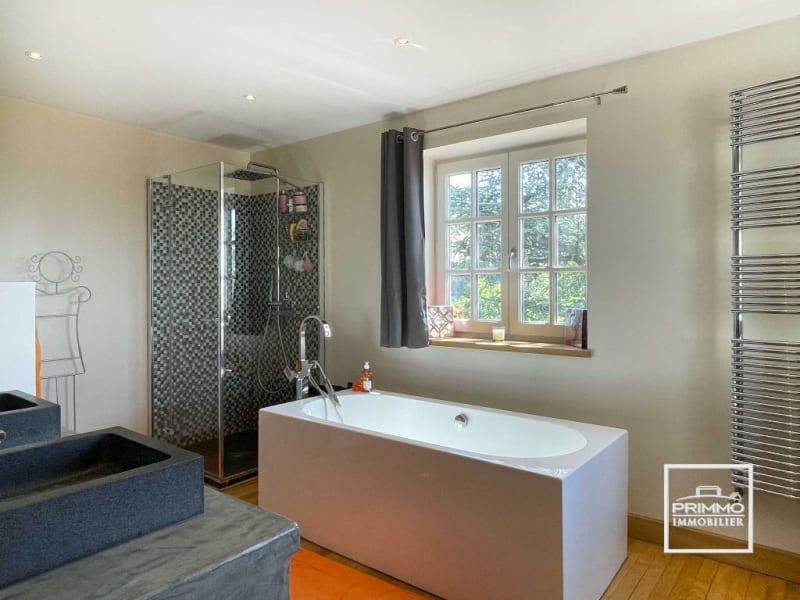 Vente maison / villa Saint didier au mont d or 1790000€ - Photo 14