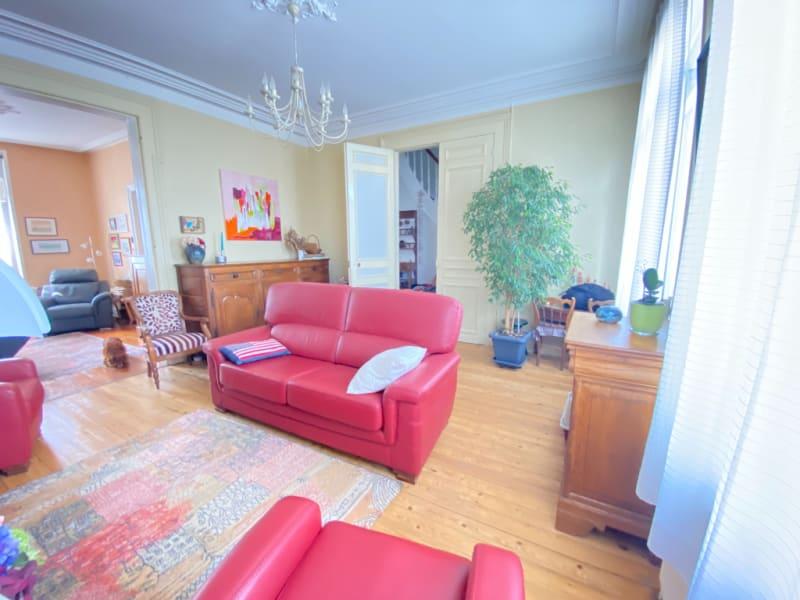 Sale house / villa Ferriere la grande 180000€ - Picture 1