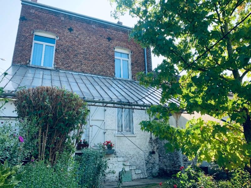 Sale house / villa Ferriere la grande 180000€ - Picture 8