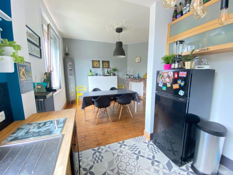 Sale house / villa Valenciennes 249000€ - Picture 2