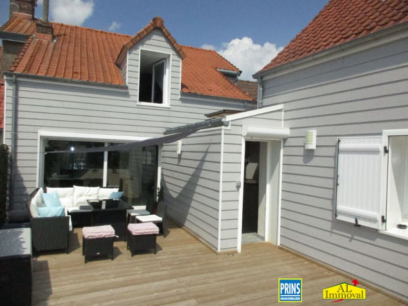 Sale house / villa Colembert 240400€ - Picture 1