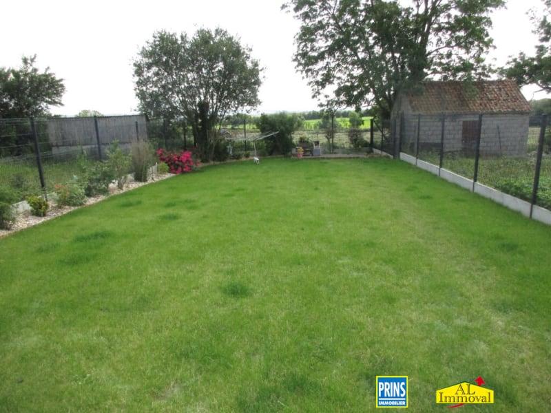 Sale house / villa Colembert 240400€ - Picture 2