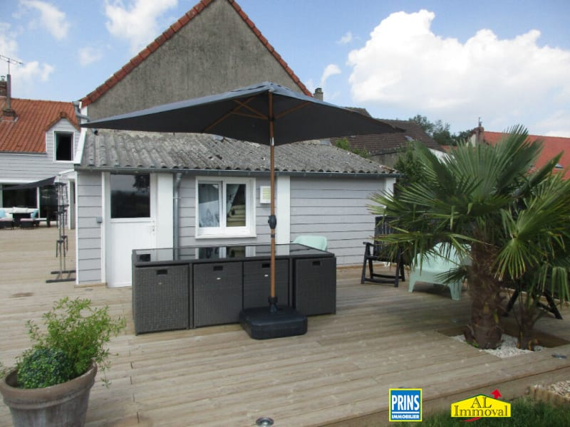 Sale house / villa Colembert 240400€ - Picture 3