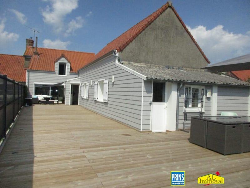 Sale house / villa Colembert 240400€ - Picture 4