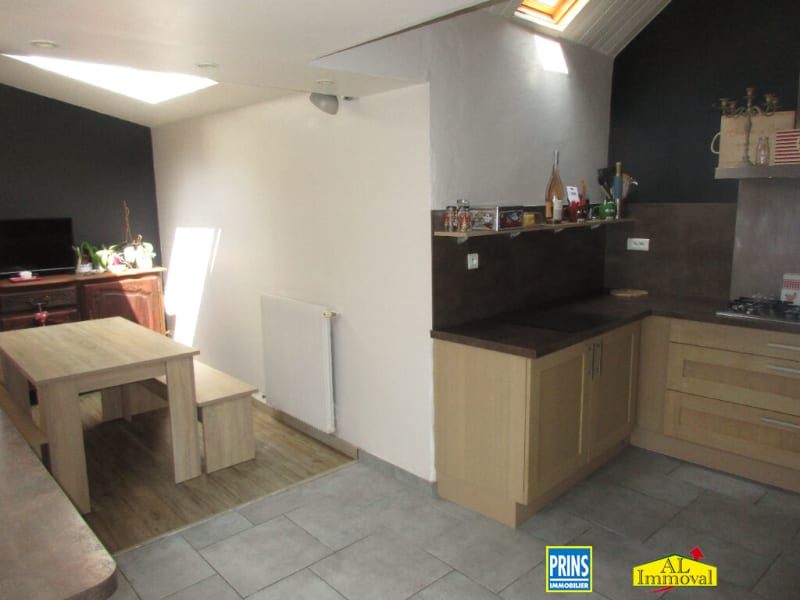 Sale house / villa Colembert 240400€ - Picture 5