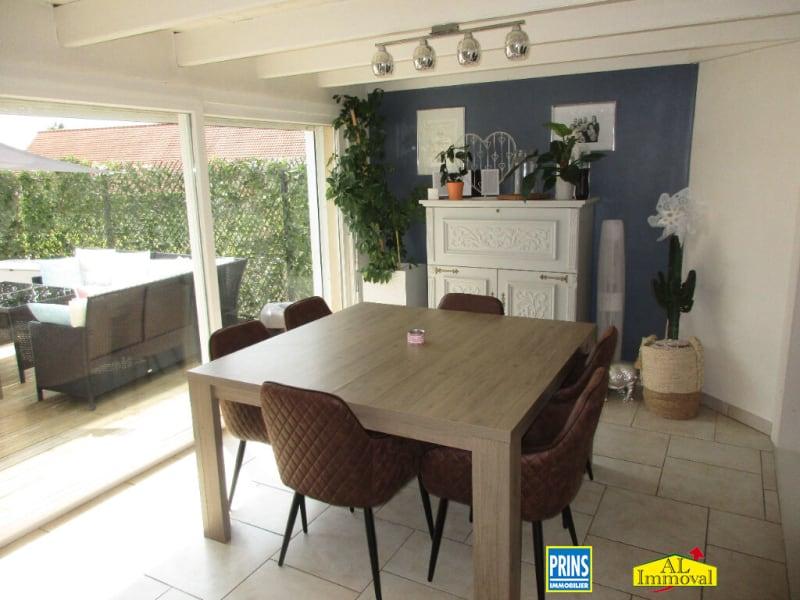 Sale house / villa Colembert 240400€ - Picture 7