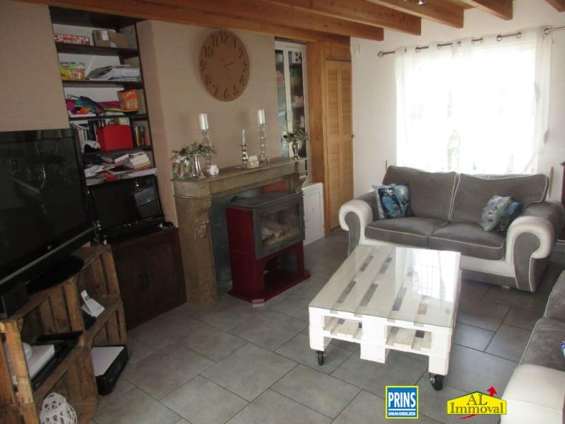 Sale house / villa Colembert 240400€ - Picture 8