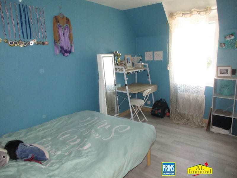 Sale house / villa Colembert 240400€ - Picture 10