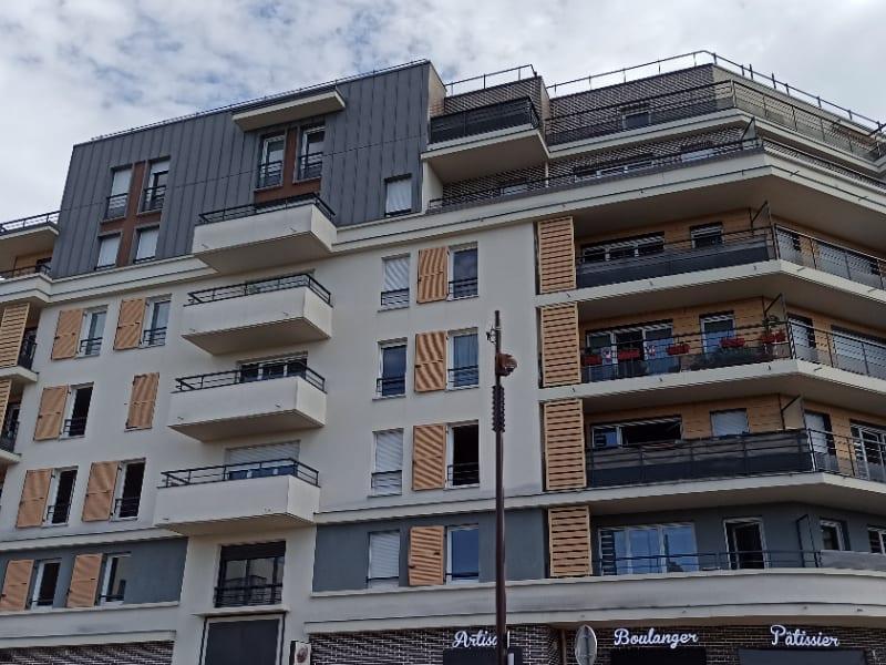Rental apartment Eragny 936€ CC - Picture 6