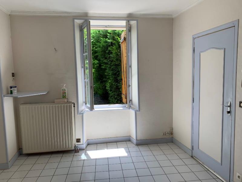 Rental apartment Maurecourt 714€ CC - Picture 2