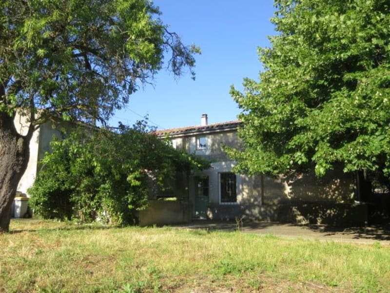 Vente maison / villa Carcassonne 195000€ - Photo 1
