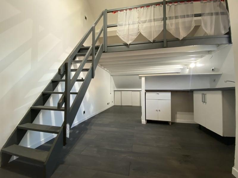 Alquiler  apartamento Montlhéry 550€ CC - Fotografía 2
