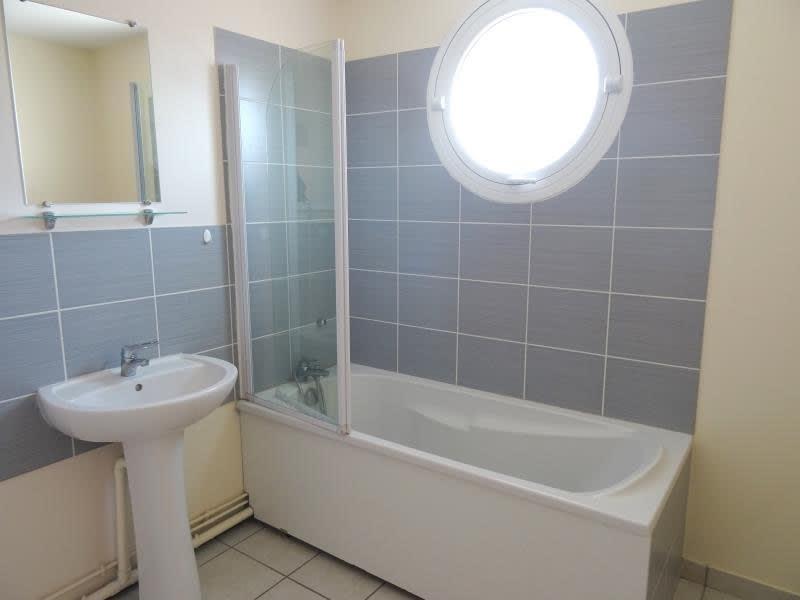 Rental apartment Riorges 587€ CC - Picture 3