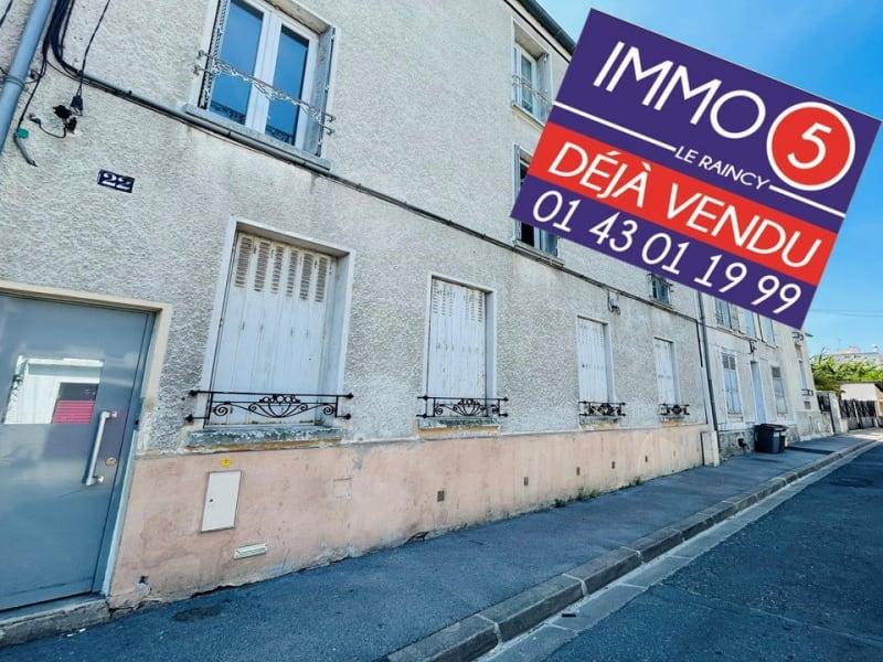 Sale apartment Villemomble 165000€ - Picture 1