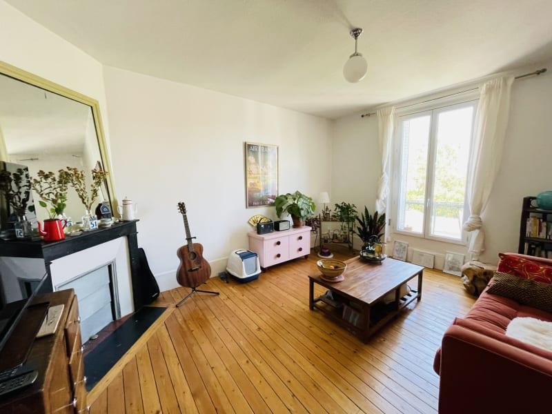Sale apartment Villemomble 165000€ - Picture 2