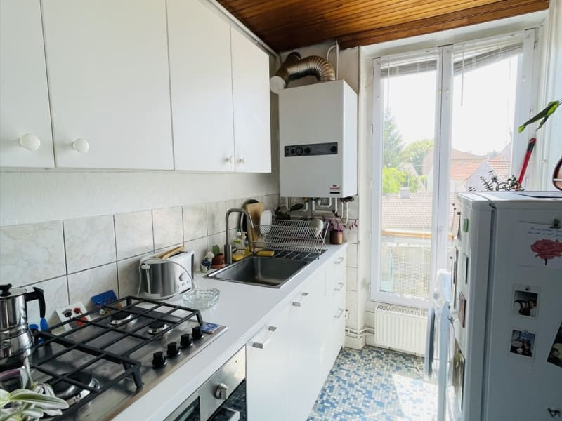 Sale apartment Villemomble 165000€ - Picture 6