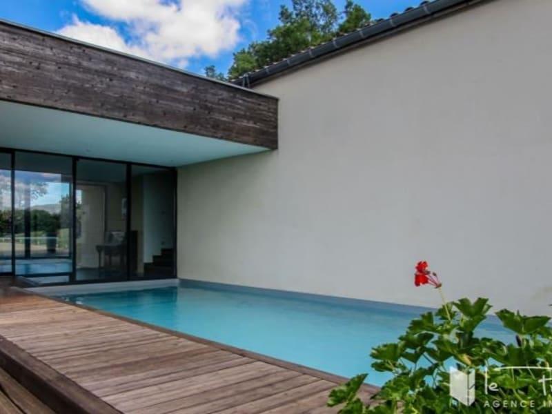 Verkauf von luxusobjekt haus Loupiac 550000€ - Fotografie 4