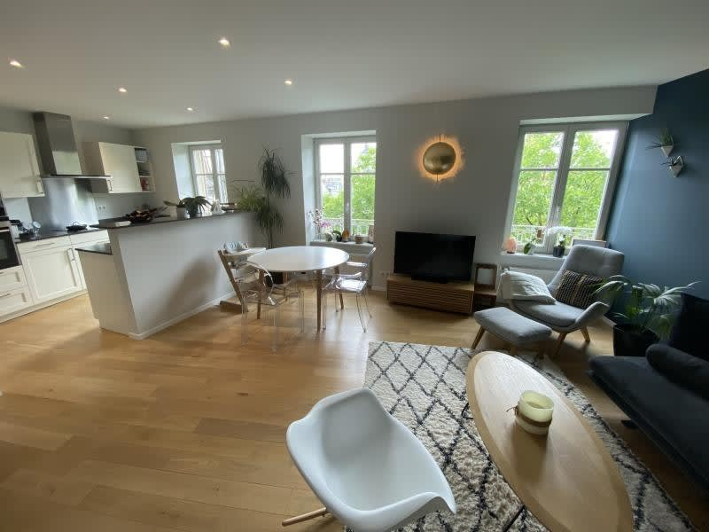Sale apartment Strasbourg 649900€ - Picture 4
