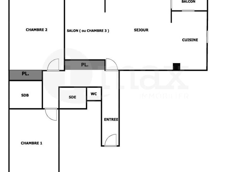 Sale apartment Bois colombes 498000€ - Picture 5