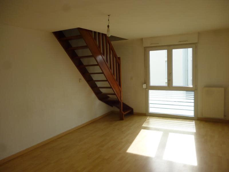 Vente appartement Nantes 209600€ - Photo 1