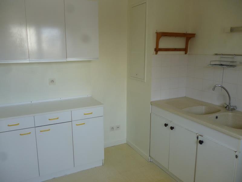 Vente appartement Nantes 209600€ - Photo 3