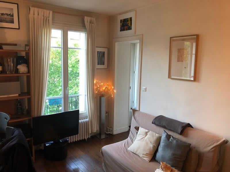Location appartement Paris 12ème 1117€ CC - Photo 4