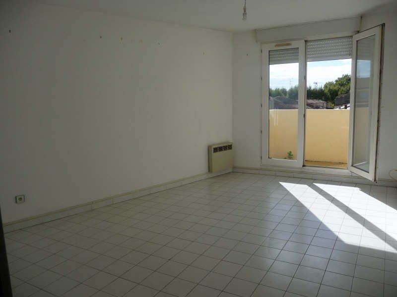 Rental apartment Lunel 580€ CC - Picture 2
