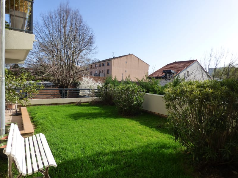 Sale apartment Toulouse 169600€ - Picture 2