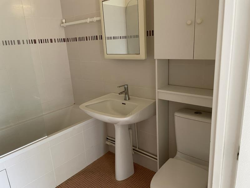 Rental apartment Viroflay 800€ CC - Picture 3
