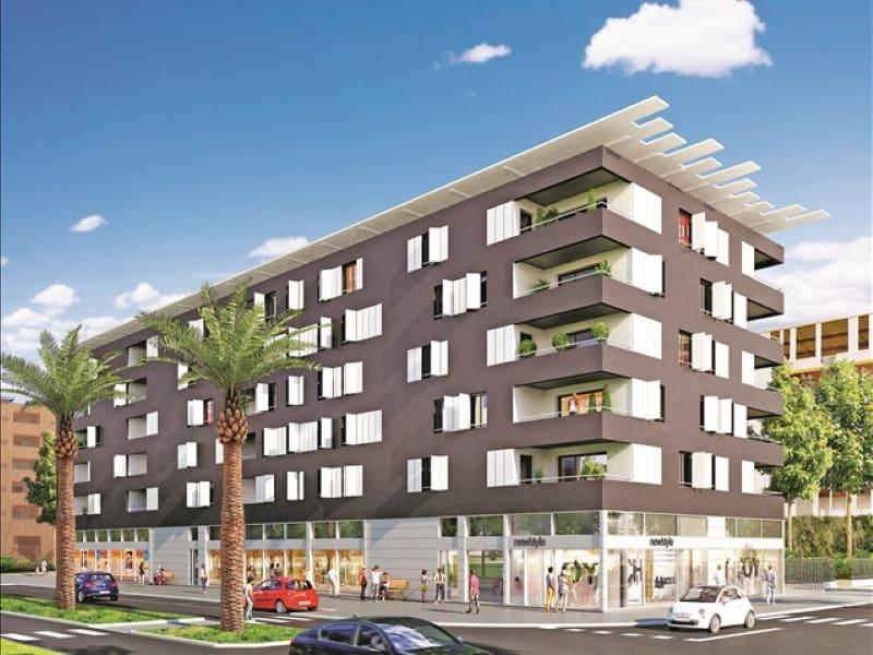 Rental apartment Sete 572€ CC - Picture 1