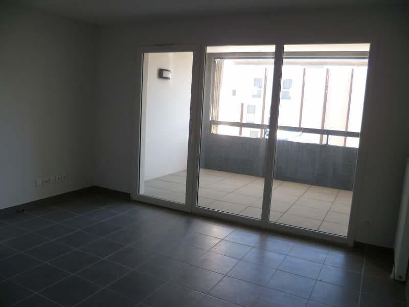 Rental apartment Sete 572€ CC - Picture 2