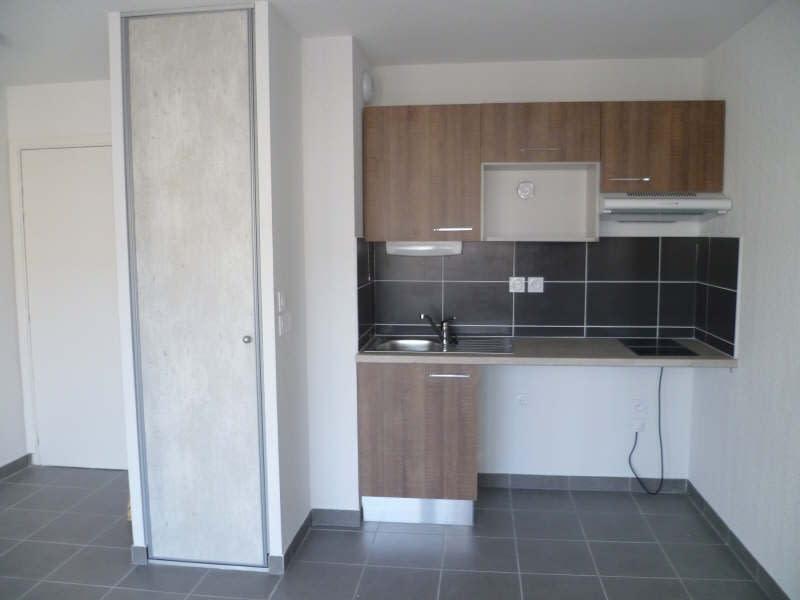 Rental apartment Sete 572€ CC - Picture 3