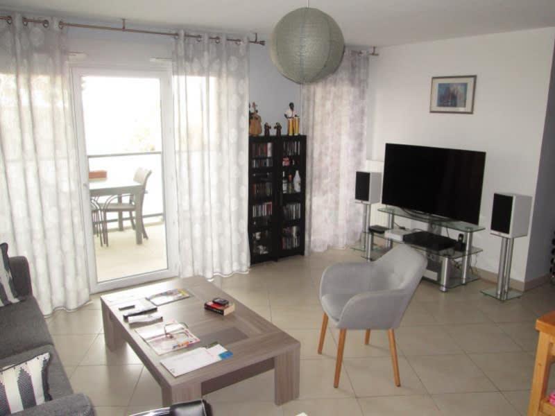 Rental apartment Sete 850€ CC - Picture 2