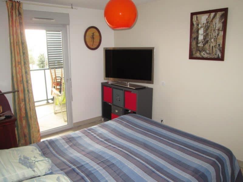 Rental apartment Sete 850€ CC - Picture 4