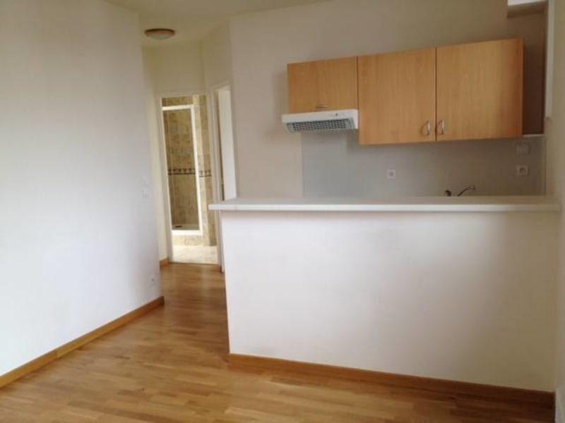 Rental apartment Bretigny-sur-orge 615€ CC - Picture 1