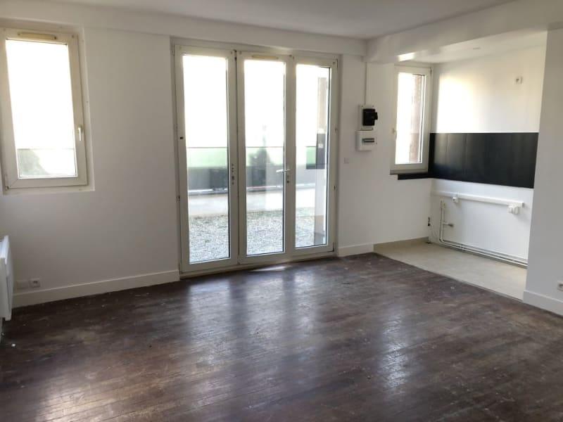 Vente appartement Maisons alfort 163000€ - Photo 1