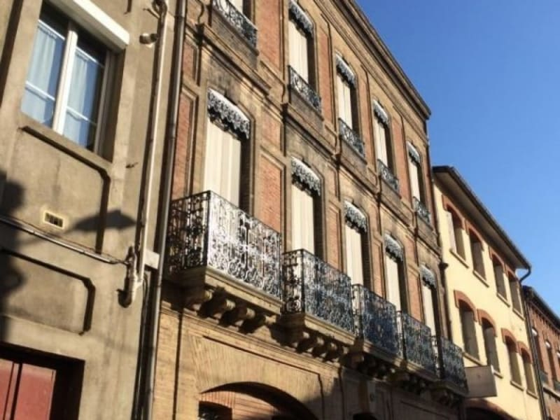 Toulouse - 2 pièce(s) - 43.93 m2
